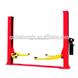 qingdao car repair tool /car lift hoist and used car lifts for sale with CE