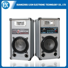 Hot 2.0 Channel multimedia active audio system