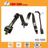 Universal 3 points seat belt for lorry | Three retractable safety belt for lorry for sale