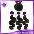 económico 100% natural cabello indio lista de precio 20 pulgadas cabello humano indio