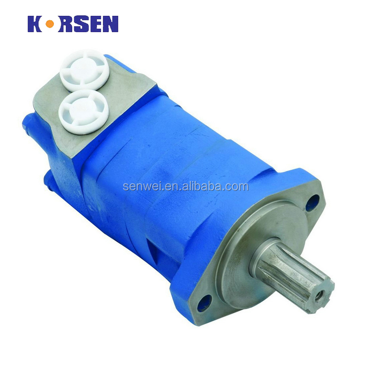 2015 china wholesale sms low speed high torque hydraulic for Hydraulic motor low rpm