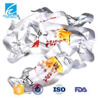 OEM aluminium vacuum chicken wings packaging