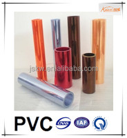 medical rigid packaging pvc sheet