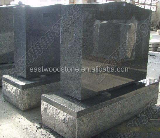 Cheapest Place To Buy Granite : Cheap Granite G654 Dark Grey Granite Headstone For Sale - Buy Dark ...