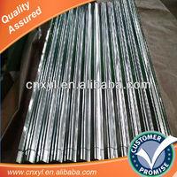lowes sheet metal roofing sheet price galvanized corrugated metal roofing sheet
