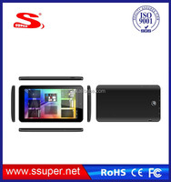 China Factory Direct Wholesale 7 Inch Dual Core 3G Tablet PC Smart Phone
