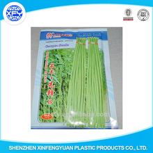 Bopp laminated PP non Woven bag for packing vegetable seeds