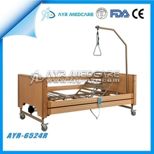 AYR-6524R Home care Nursing Patient Bed