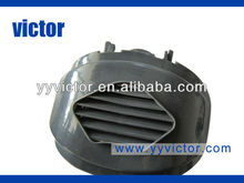 auto industrial moulded injection injected oem plastic part