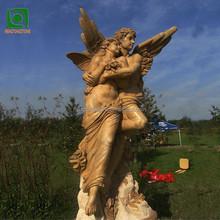 Elegant Carved Large Park Statues for Sale