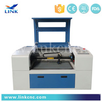 LINK 4030 laser die cutting machine & mini laser cutting machine non metal
