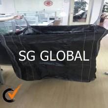Alibaba China 1 ton plastic bulk bags manufacturing plant