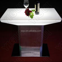 used party jumpers for sale bar table/Event & Party Supplies production bar table