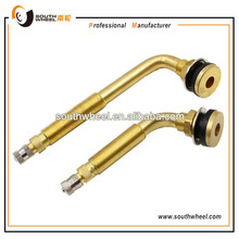 TR621A TR622A TR623A Tubeless tyre valves for truck and bus