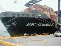 aggio logistics cheapest sea freight express Quanzhou Shipping to Pointe De Galles