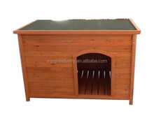 Large Wooden Dog House Wooden Dog Crate