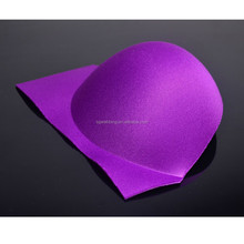 Lingerie Accessories PU Foam Bra Cup
