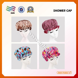 Ear Shower Cap for gift and Premiums shower cap