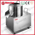 1.5KW Guangzhou éplucheur électrique et slicer machine