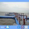 Floating plastic marina pontoon cubes for sale