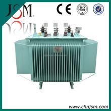 11 KV 1000 KVA Oil Immersed Distribution Transformer