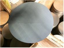Best Price 410 Grade 2B stainless steel circle