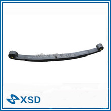 Suspension Parts leaf spring used for heavy duty Mercedes Benz truck