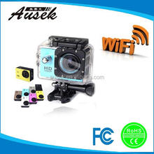 "SJ4000 WIFI Version 1.5"" TFT 12.0MP 1080P Sports Digital Video Camera For Kids"