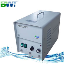 8 g/h the storage water tank Ozone disinfection machine