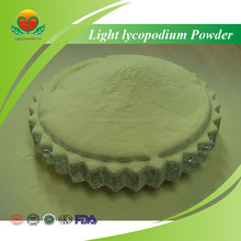 Manufacturer Supply Light Lycopodium Powder