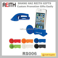 2015 Promo Speaker Silicone for Phone5/6(RS006)