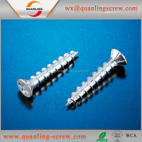 China wholesale merchandise door and window screw and fasteners