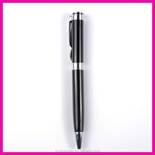2015 Huahao Pen Industry Exclusive Classcical Promotional Metal Ball Pen with Customized Logo