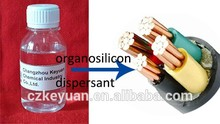 Keyuan silicone flame retardant cable has excellent stability and durability, no particles and gels