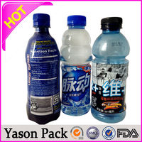 Yason private label personal lubricant used label printing machine black label whisky price