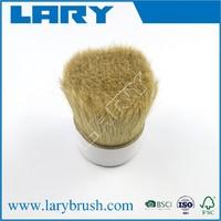 LARY BM08001 Double Boiled ChungKing Pure White Bristle