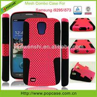 bumper for samsung i9295 galaxy s4 active mobile case