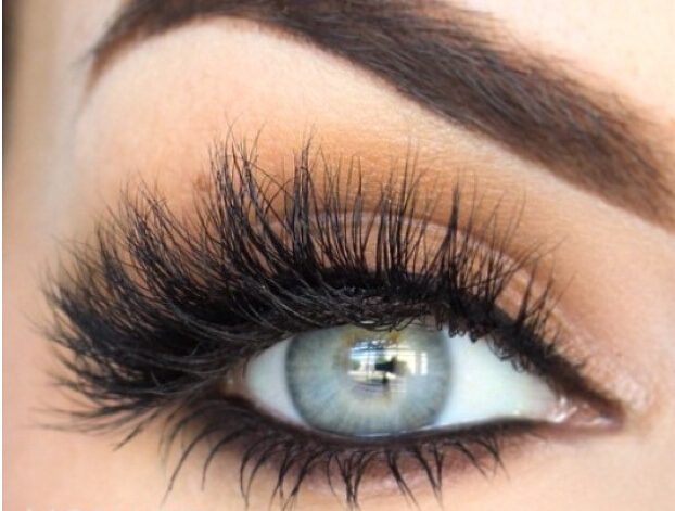 make you more beautiful with mink lashes