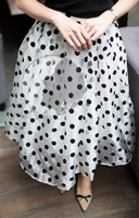 Very soft Professional design Wholesale Pictures Of A-Line Skirt