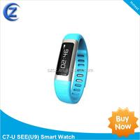 Waterproof 13.56Mhz Printing HF S50 RFID Smart Wristband