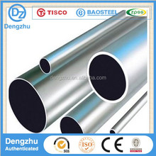Buy On Alibaba high strength 316 Stainless steel tube for for decoration