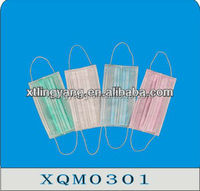 2015 Ecomsoft Surgical Face Mask(Earloop)