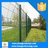 Hot Dip Galvanized PVC Coated Decorative Fence/Beautiful Garden Fencing Panels