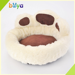 New products safety best-selling soft pet cat and dog bed