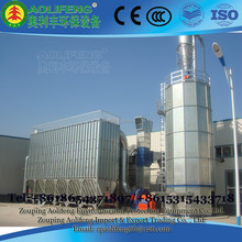High efficiency air filter dust collector/industrial dust extraction
