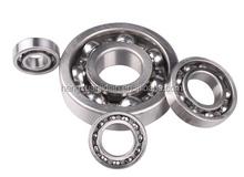 High performance motorcycle crankshaft bearings in deep groove ball bearing