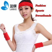 elastic wrist band weight lifting wrist support