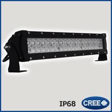 Cree ip68 24W 36W 60W 120W 180W 240W 300W 4x4 led light bar off road for offroad ATV SUV UTV 4wd Truck heavy duty marine