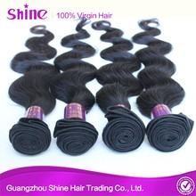 wholesale factory cheap price high quality remy virgin indian hair