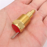 175 To 185 Degree Electric Cooling Engine Cooling Fan Thermostat Switch Engine Switch For Car
